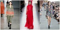 Categoria Adô (inspirada na cultura jovem e movimentos juvenis) Calvin Klein Collection - Fall 2014 Inspiração: Street Style / Valentino - Fall 2014 Inspiração: Emoções Juvenis / Cavalera - Inverno 2012 Inspiração: Faroeste Urbano #trendfall2015 #unatrend2015