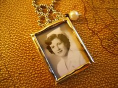 CUSTOM photo charm by peppermintcharms on Etsy, $24.99