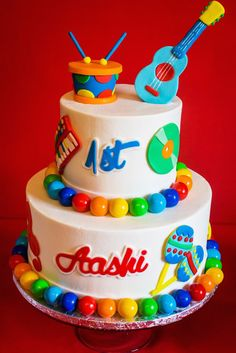 Image from http://media.karaspartyideas.com/media/uploads/2015/03/Baby-Jam-Musical-Themed-1st-Birthday-Party-via-Karas-Party-Ideas-KarasPartyIdeas.com-Printables-cake-favors-recipes-giveaways-tutorials-and-more21.jpeg.
