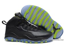 f25a3e704e9 10 Best Air Jordan 10 OVO Kids images | Michael jordan shoes, Nike ...