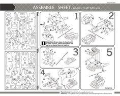 CNC 3d Puzzle Models - Pesquisa Google