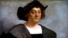 PARROT EYE! The EYE of Information: Christopher Columbus Brought Syphilis to Europe?