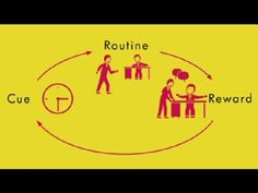 The Power of Habit. Eduacational,, informative, and offers an interesting explanation as to why people do the things they do.