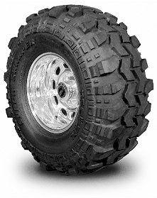 Super Swamper SX TSL Mud Tire Reviews