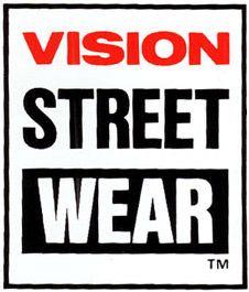 Vision Street Wear 1986