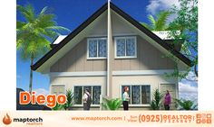 9/9 Saan aabot ang 281 Pesos mo? Sa 281 Pesos per day, makakabili ka na ng Bungalow Unit with 100 sqm lot area and 36 sqm floor area! Saan ka pa? 😊 For a free site tour, message us and provide your complete name, mobile number, email address and desired schedule. Our thoughtful and smart property advisors will be happy to assist. 🔥 +63 (925) 732.5867 Sun/Viber +63 (917) 164.5263 Globe +63 (999) 222.5263 Smart/Viber +63 (82) 286.2974 PLDT connect@maptorch.com Davao, Email Address, Bungalow, Home Furniture, Layout, The Unit, Outdoor Decor, Happy, Home Goods Furniture