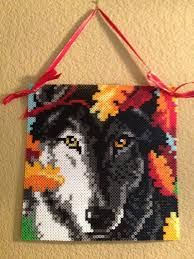 Image result for wolf's perler