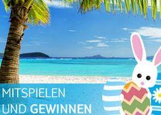 Gewinne mit der TUI und etwas Glück pünktlich zu Ostern einen TUI Reisegutschein im Wert von CHF 500.- oder praktische TUI Goodies. https://www.alle-gewinnspiele.ch/tui-reisegutschein-und-tui-goodies-gewinnen/