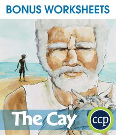 This FREE bonus resource includes extension activity worksheets from our The Cay Gr. 7-8 Novel Study Guide title. Enjoy 6 BONUS worksheets from our The Cay Gr. 7-8 Novel Study Guide. These worksheets can be used on their own, or paired with the individual resources as extension activities at the completion of the unit. And the best part is, it's FREE. Written to Bloom's Taxonomy, these worksheets are aligned to your State Standards. Each concept features practice worksheets and comprehension act Reading Response Activities, Comprehension Activities, Instructional Technology, Instructional Strategies, Vocabulary Worksheets, Vocabulary Cards, Problem Based Learning, Blooms Taxonomy, Math Word Problems