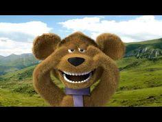 Cabeça, ombro, joelho e pé - poesia infantil - Tinyschool Português - YouTube Bernardo, Teddy Bear, Youtube, Pink, Animals, Aries, Pranks, 1 Year, Shoulder