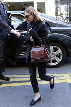 Ashley Olsen - Photos – Vogue