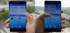#Oppo #Bezel  #teknohaber Oppo'nun Çerçevesiz Telefonun Video Görüntüleri