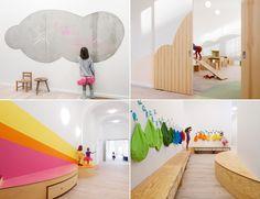 Przedszkole Kita unterm Regenschirm (projekt BAUKIND) cz. 4  http://on.fb.me/1XaBc33