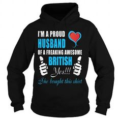 I'm A Proud Husband…