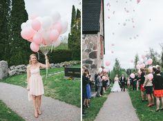 Häävalokuvaus Suomi. Wedding Photography Laura & Lauri   Tuomas Mikkonen