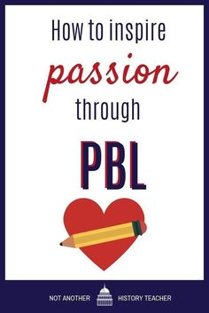 In an effective PBL classroom, instruction shifts away from the teacher to student accountability and ownership. Students become autonomous, explore concepts they are interested in, and truly become passionate experts in their field of study.