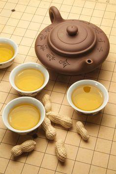 tea culture -- Fashion Couple of www.hobbycouple.com