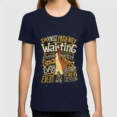 Smashing Every Expectation Shirt - $24 - Hamilton Musical Gifts!