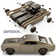 Check Out These Tips About Wooden Toy plans Woodworking is both a valuable trade and an artistic skill. There are many facets to woodworking which is why it is so enjoyable. Wooden Toy Cars, Wooden Plane, Wooden Toy Wheels, Woodworking Toys, Woodworking Projects, Jaguar Roadster, Porsche Roadster, Car Silhouette, Making Wooden Toys
