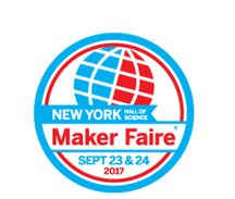 Maker Faire is the greatest show in the world, a celebration of creativity and resourcefulness, and a celebration of the movement Makers. The Fablab Catania to participate in the next edition of the World Maker Faire at the Science Building of New York City on 23 and 24 September 2017. Maker Faire, 24 September, Catania, Celebration, Creativity, New York, Science, City, News