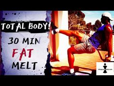 ishapeyourbody - YouTube Total Body, Cardio, Strength, Fat, Workout, Youtube, Work Outs, Youtubers, Youtube Movies