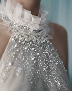 33 Breathtakingly beautiful wedding gowns with amazing details galore A gorgeous wedding dress is a must-have for the day. Finding stunning wedding dresses to choose from is so much more involved than a bride. Stunning Wedding Dresses, Beautiful Gowns, Elegant Wedding, Dress Wedding, Pearl Wedding Dresses, Wedding Dress With Pearls, Wedding Reception, Dress Dior, Wedding Invitations Elegantes