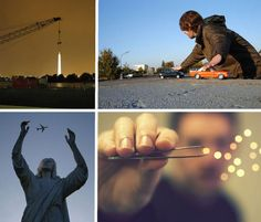 15 phenomenal forced perspective-photos