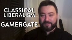 Sargon of Akkad on Classical Liberalism and Gamergate (Interview Part 1)