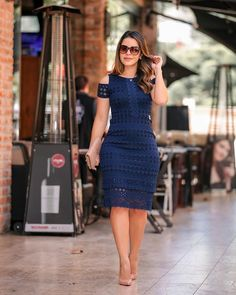 Image may contain: 1 person, standing and outdoor Elegant Dresses, Cute Dresses, Casual Dresses, Short Dresses, Trendy Dresses, Beautiful Dresses, Classy Work Outfits, Classy Dress, Chic Outfits
