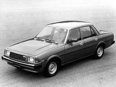 Mazda 626 Sedan (CB) '10.1978–80