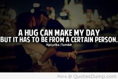 SO TRUE... you made my day babe