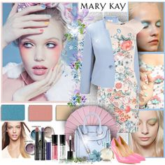 Mary Kay Cosmetics - Candy Colours. Find out more about the Mary Kay opportunity and products. As a Mary Kay beauty consultant I can help you, please let me know what you would like or need. Www.marykay.com/cholbron