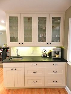 Grimslov off white i like the countertops too home for Kitchen cabinets 50 off