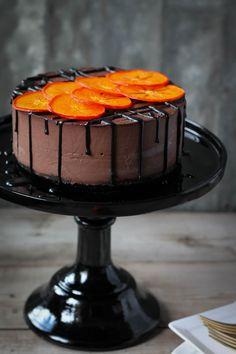 Chocolate Cake//