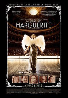 Marguerite (2015) Film Poster