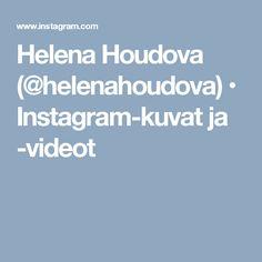 Helena Houdova (@helenahoudova) • Instagram-kuvat ja -videot