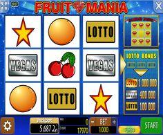 Pokračujeme v ovoci! Hraj automat Fruit Mania Online Zdarma! http://www.automaty-ruleta-zdarma.com/vyherni-automat-fruit-mania-wazdan-online-zdarma/… Více na http://www.automaty-ruleta-zdarma.com!