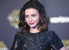 'Grey's Anatomy' Actress Caterina Scorsone Welcomes Daughter With Rick Giles
