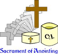 Sacrament of Anointing of the Sick- resources, lessons, coloring, crafts, games, puzzles, worksheets, etc.