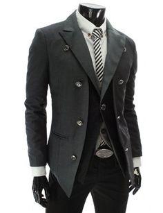 Mens Jackets Short Fitting - JacketIn