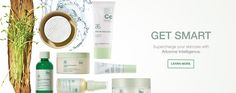 GET SMART. Supercharge your skincare with Arbonne intelligence. Learn More. http://stephaniecuriel.arbonne.com/