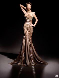 Blanka Matragi 2012 - this is gorgeous