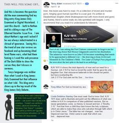 this one -- see my commentary with Horace Gilgamesh's book artwork. : dankchristianmemes