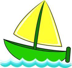 Row Boat Clipart Clip Art