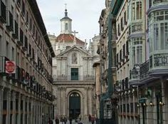VALLADOLID Calle Platerias