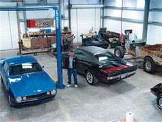 Restoration Tips and Tricks from the Pros - Car Craft