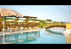 Le Fiabe Hotel Resort #marche #hotel #holiday #vacanza #piscina #numana http://www.marchetourismnetwork.it/?place=le-fiabe-hotel-resort