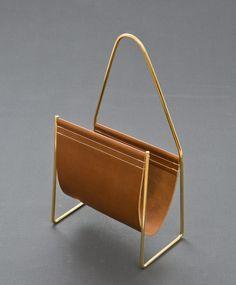 Designed Objects by Carl Auböck.