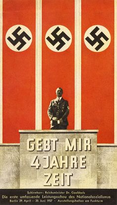 Propagande nazie