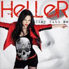 HeLLeR: Stay With Me è il video che promuove la campagna #ToglitiLaMaschera